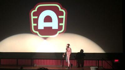 We spent Christmas at the Alamo Drafthouse's screening of The Interview