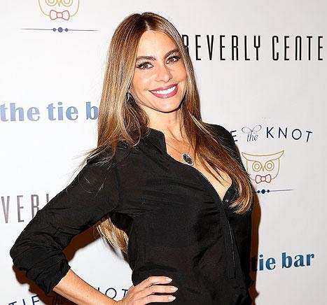 Sofia Vergara: I'm Not Ashamed to Say I Love Making Money