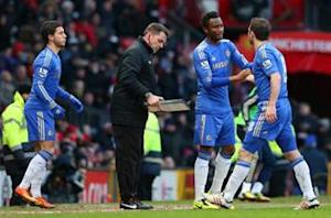 Mikel: Benitez inspired Chelsea's FA Cup comeback