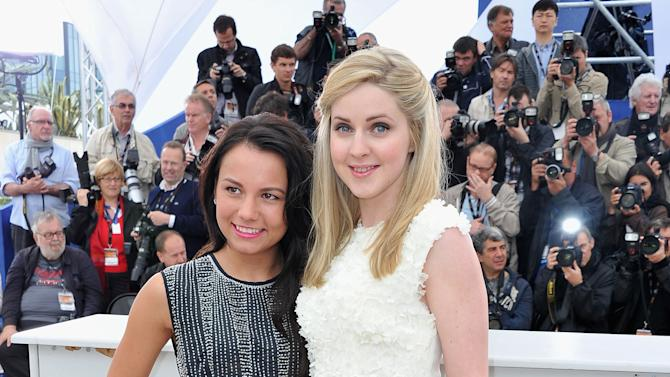 """""""The Angels' Share"""" Photocall - 65th Annual Cannes Film Festival"""