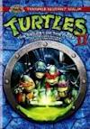 Poster of Teenage Mutant Ninja Turtles II: the Secret of the Ooze