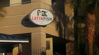 Latin Fish Touts a New Year's Eve Opening