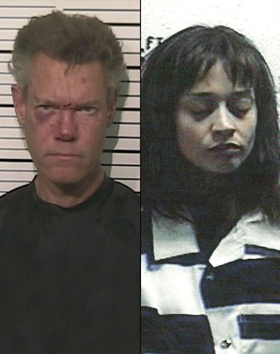 Randy Travis, Fiona Apple