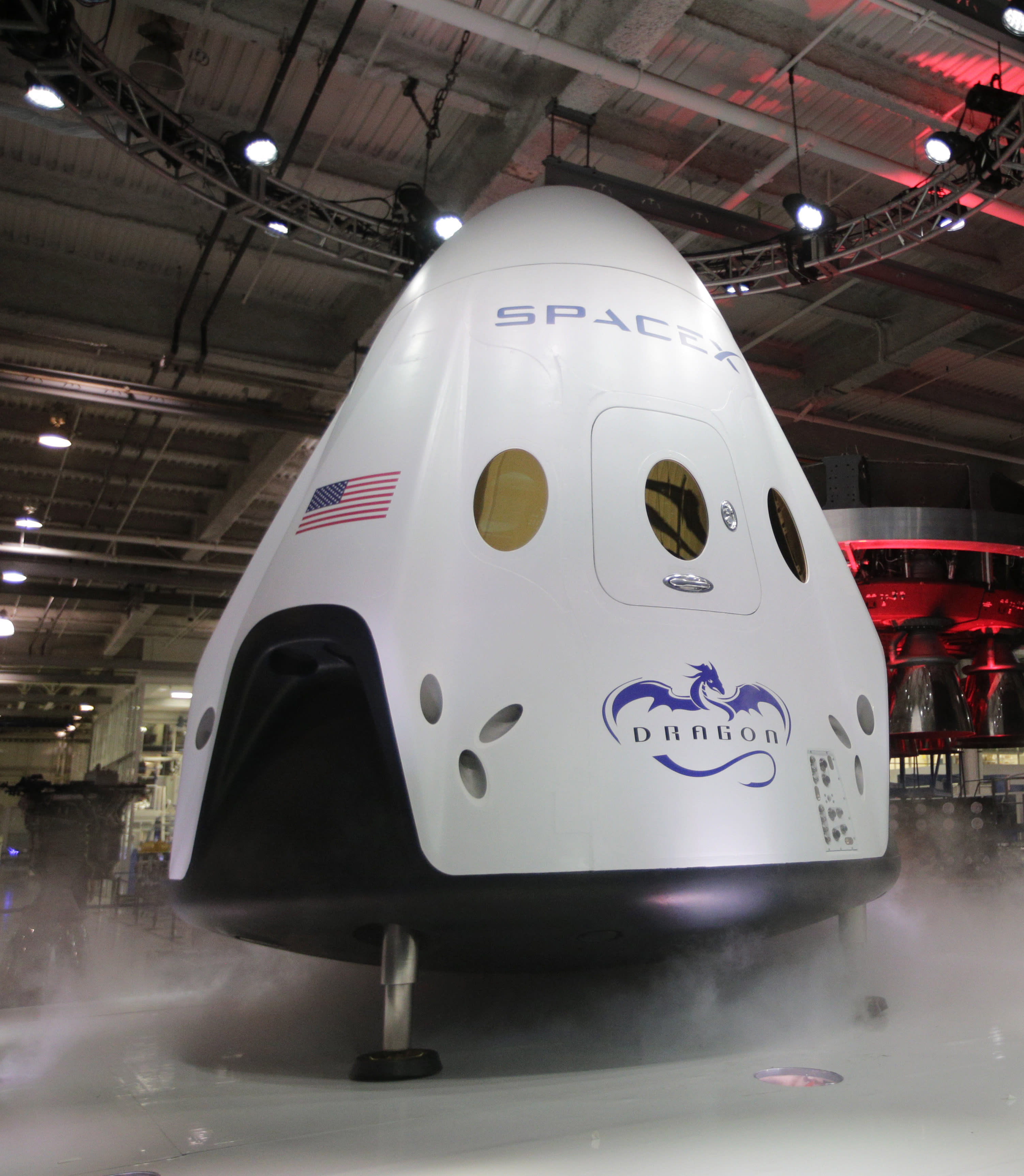 Boeing, SpaceX will beat Russia on price for astronaut rides