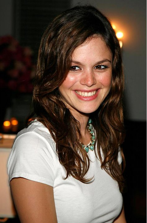 Rachel Bilson at the Kova & T Cocktail Party.