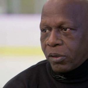 Black History Month: Hockey pioneer, Val James