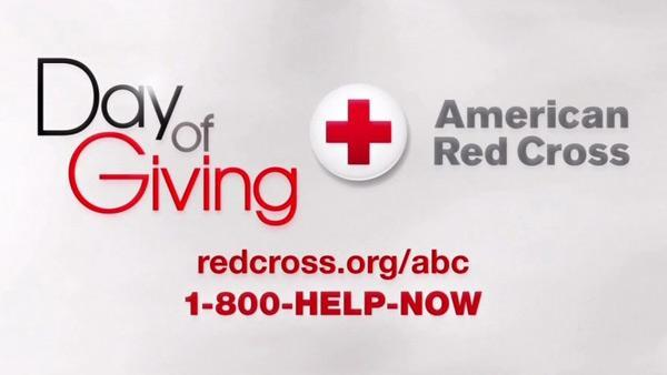 ABC's 'Day of Giving' for Hurricane Sandy