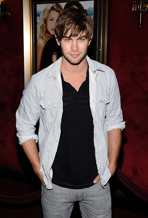 The Sisterhood of the Traveling Pants 2 Premiere 2008 Chace Crawford