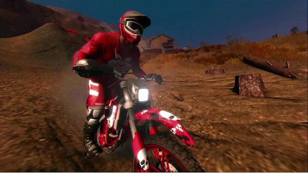 Trials Evolution: Gold Edition …