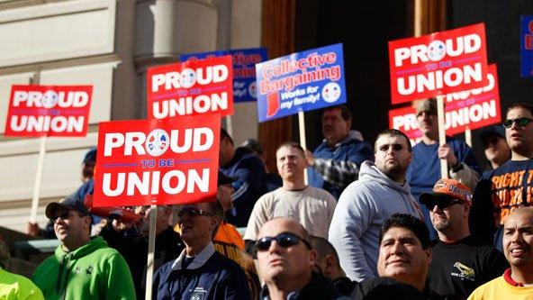 Why We Like 'Right-to-Work' Laws More Than Unions