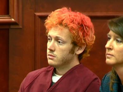 Theater Shooting Arraignment Set for Friday