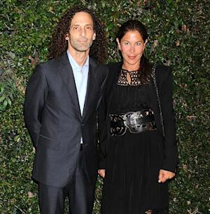 Kenny G, Wife Lyndie Benson Separate After 20 Years
