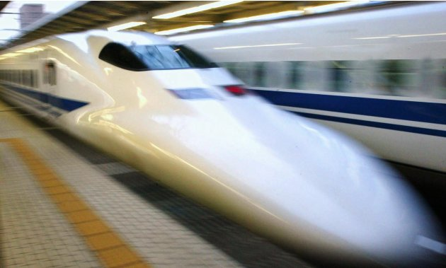 The 10 fastest trains in the …