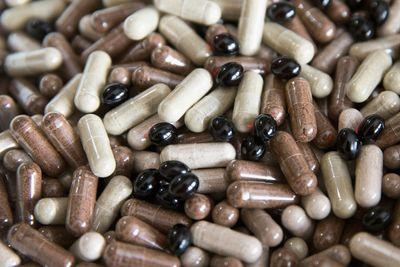 You can't trust health supplements. GNC wants to change that.