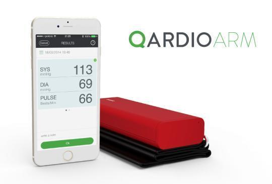 Save Some Money (and Maybe Save Yourself) with this DIY Blood Pressure Monitor