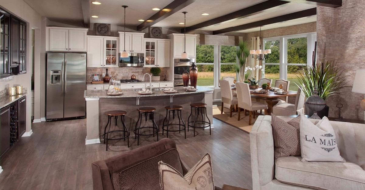 Find your all-new Ryland home in Indianapolis NOW!