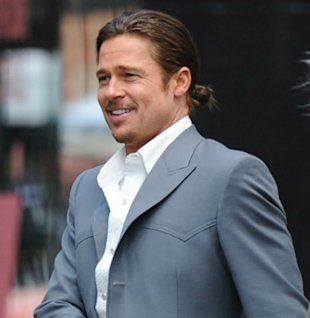 Brad Pitt Wants To Head To Bollywood