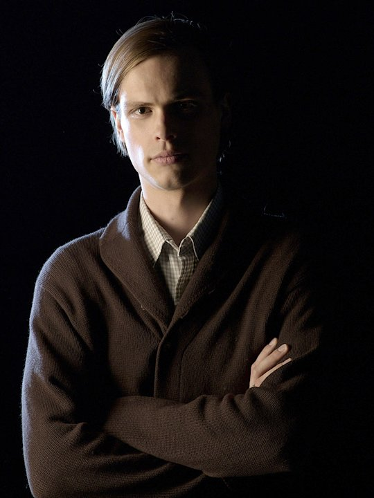 Matthew Gray Gubler stars as Dr. Spencer Reid in Criminal Minds on CBS.