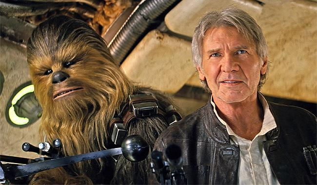 Did You Notice This 'Indiana Jones' Easter Egg in 'Star Wars: The Force Awakens'?