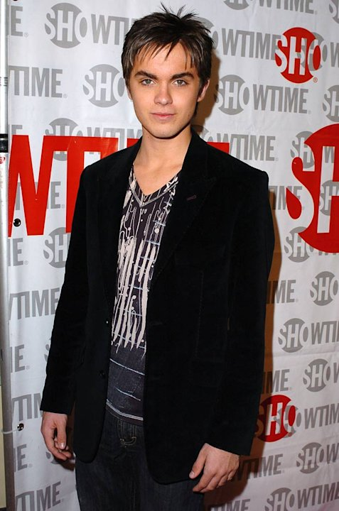 "Thomas Dekker at the ""Reefer Madness"" Showtime Networks Los Angeles Premiere."