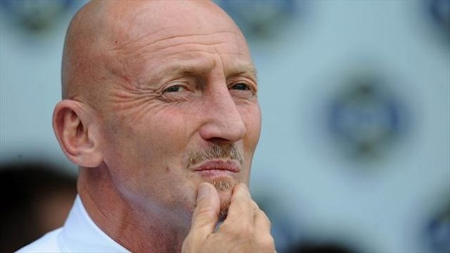 Ian Holloway is eager to add another 'three or four' players to his squad