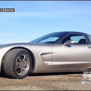 Daredevil Motorcyclist Arrested In April For Illegal Stunts Wrecks Corvette In Oakland; 2 Hurt