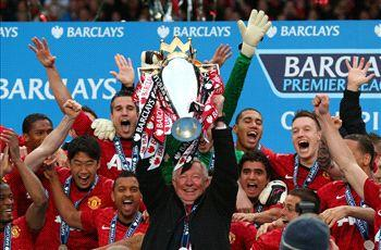 West Brom confirms it will give Manchester United a guard of honor