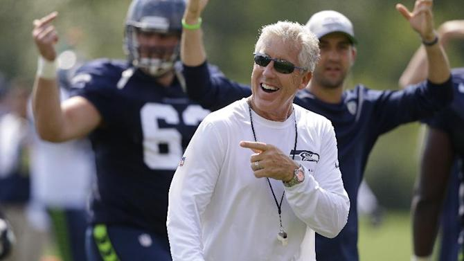 Seattle looks to continue reign in loaded NFC West