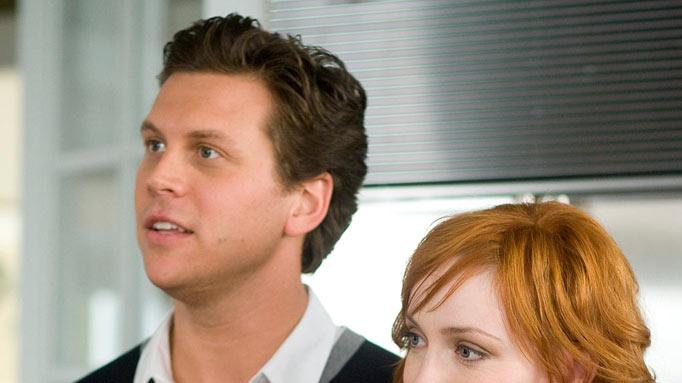 Life as we know it 2010 Warner Bros. Pictures Hayes MacArthur Christina Hendricks