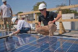 Clinton Foundation, NRG and Solar Manufacturers Partner To Power Hospital in Haiti with Solar Energy