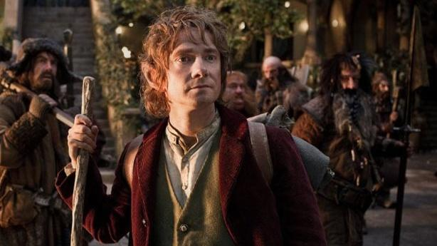 Peter Jackson's Hobbit Trilogy and When There's No One Left to Say No