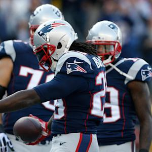 Wk 12 Can't-Miss Play: Blount Redemption
