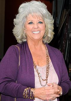 Diabetic Paula Deen: I'll Still Continue to Make Butter-Rich Recipes