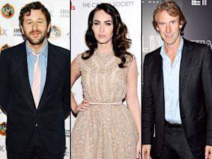 Chris O'Dowd Applauds Megan Fox for Standing Up to Michael Bay