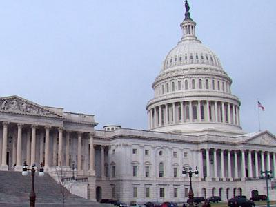 Raw: DC Visitors Frustrated No Fiscal Deal Yet