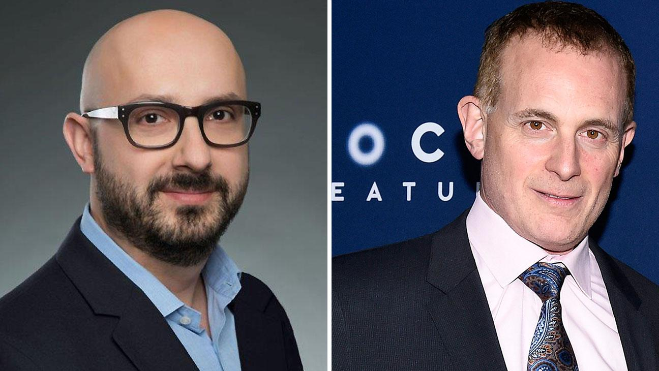 Focus Features Shake-Up: What's Behind Peter Schlessel's Abrupt Exit
