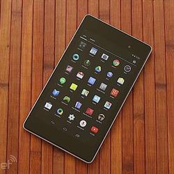 Google pulls the Nexus 7 tablet from its online store