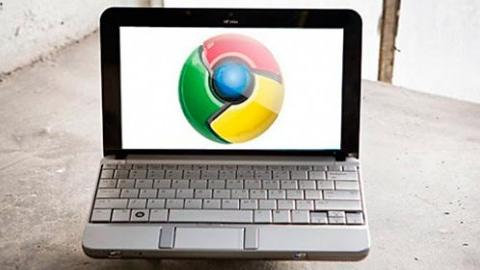 Google Chrome on track to overtake Firefox in 2011