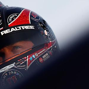 Harvick comments on Stewart incident