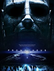'Prometheus' releases at the start of the summer blockbuster season