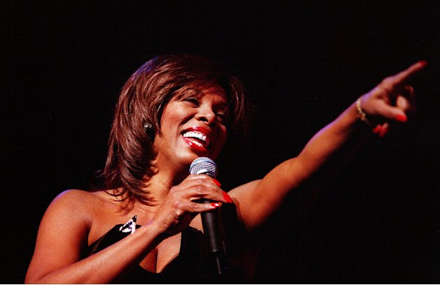 Muere la cantante Donna Summer