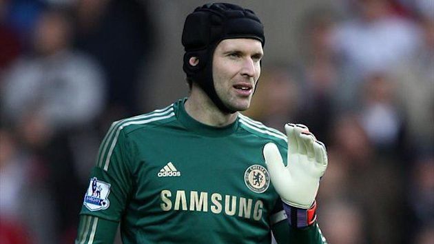Petr Cech (PA Photos)