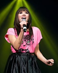 Carly Rae Jepsen: 'I Want to Do Justin Bieber Proud'