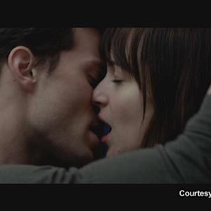 'Fifty Shades of Grey': Watch the Super Sexy First Trailer Now!