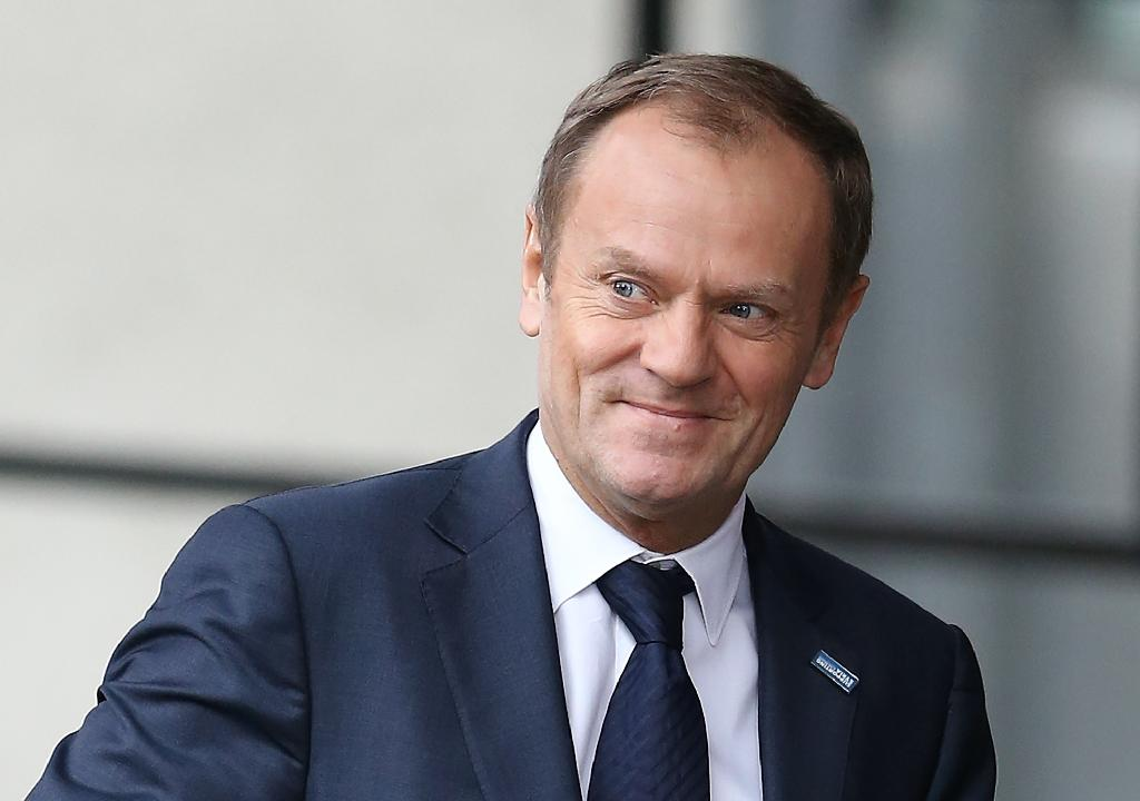 Tusk to hold EU talks on 'very fragile' Brexit deal