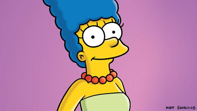 """""""The Simpsons"""" Marge Simpson"""