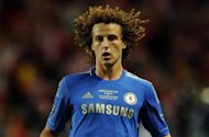 David Luiz signs new five-year Chelsea deal