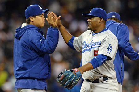 Dodgers' Ryu to have surgery; likely out for season