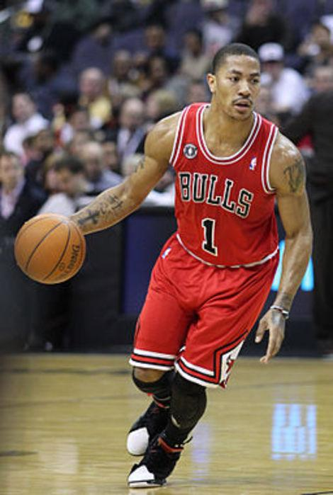 Chicago Bulls Point Guard Derrick Rose Speaks to the Media, and It Was Enlightening