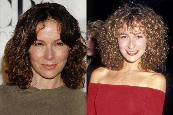 Jennifer Grey, ora e ai tempi di Dirty Dancing